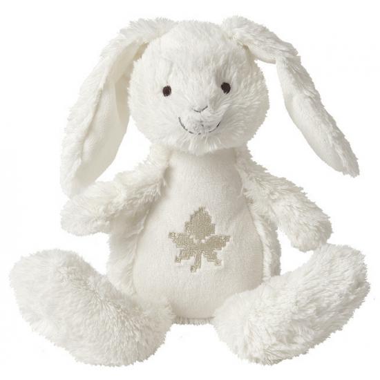 Baby kado knuffel Happy Horse konijn Romy 26 cm