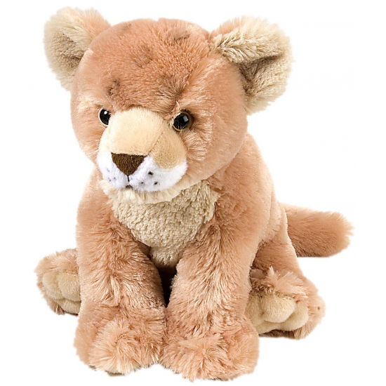 Baby leeuw knuffels 30 cm