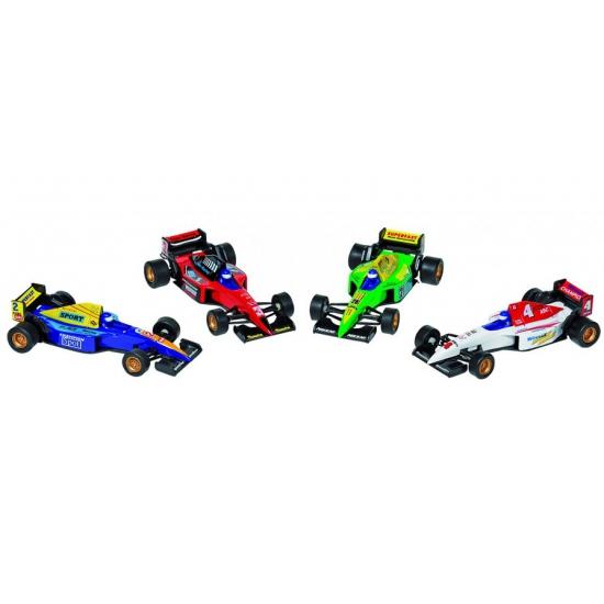 Formula Racer 10, 7 cm