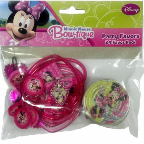 Minnie Mouse Grabbelton Vulling Trampoline winkel kopen