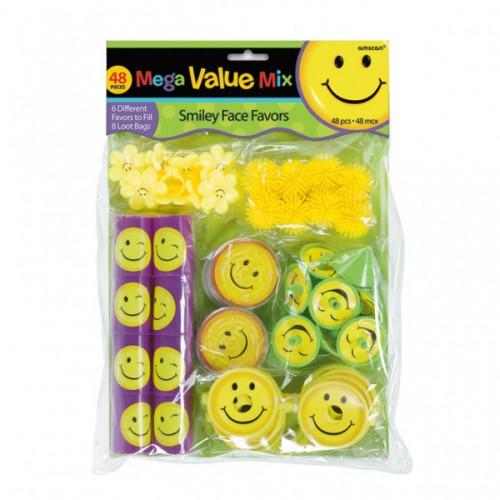 Smiley Grabbelton Speelgoed Trampoline winkel kopen