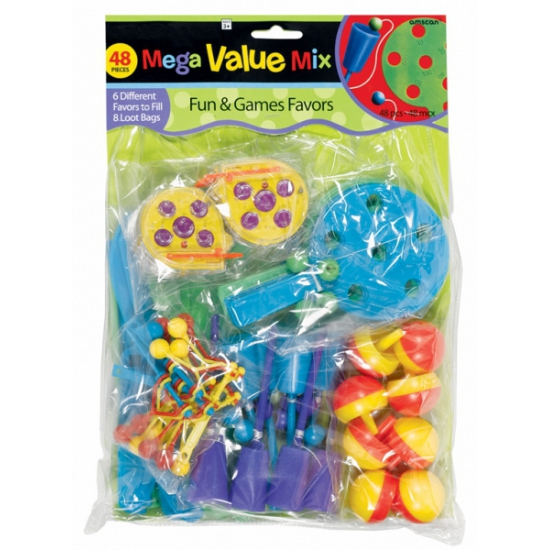 Speelgoed Grabbelton Vulling Trampoline winkel kopen