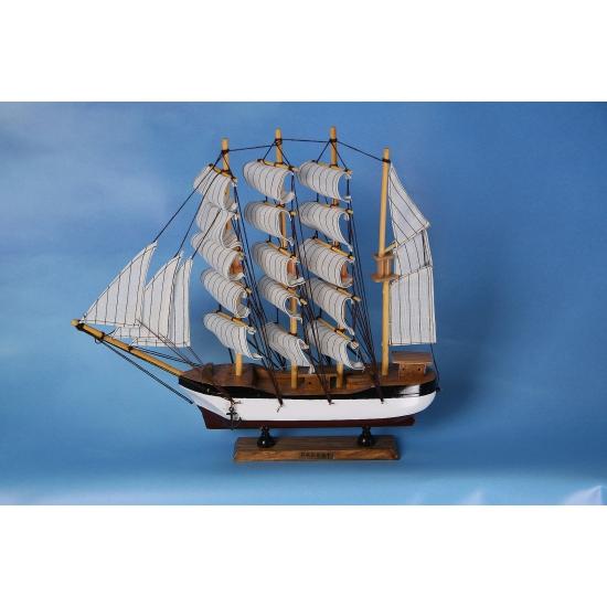 Zeeschip decoratie Passat