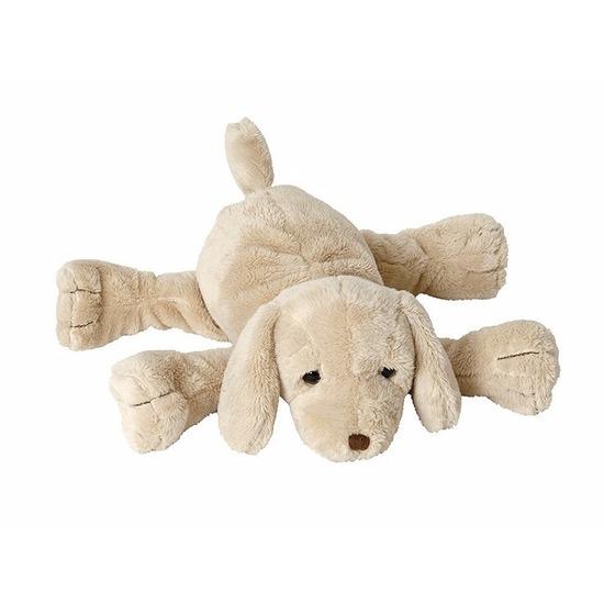 Baby knuffelhond Herald 20 cm