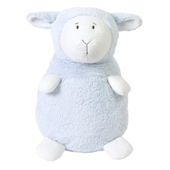 Baby knuffeltje lammetje Lammy 35 cm