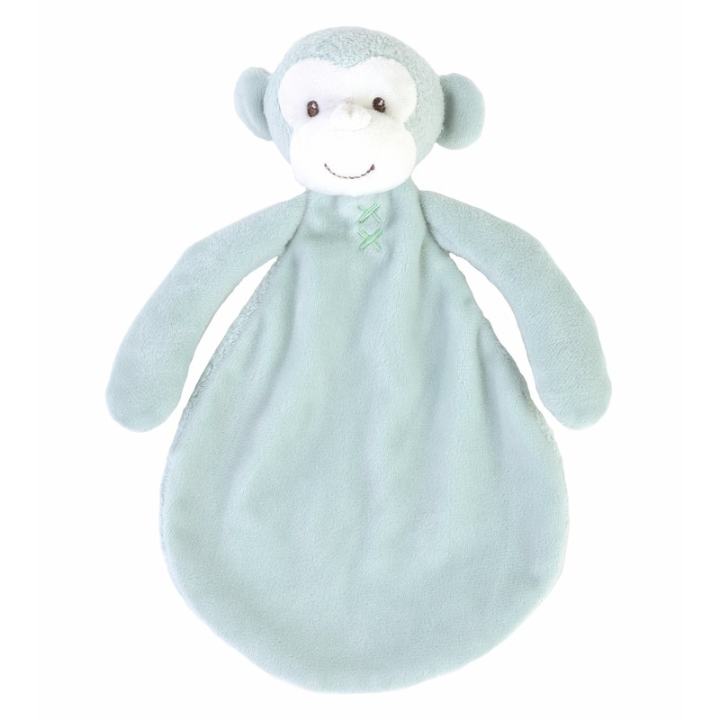 Baby tuttel aap Marlo 25 cm