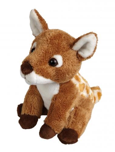 Bambi knuffeltjes 15 cm