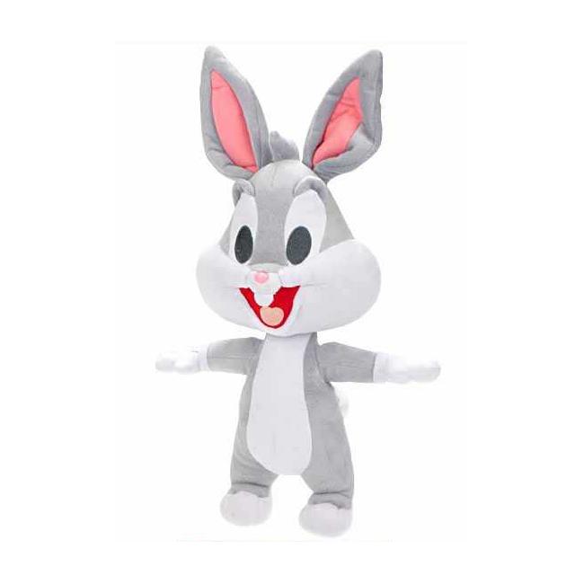 Cartoon knuffel baby Bugs Bunny 32 cm