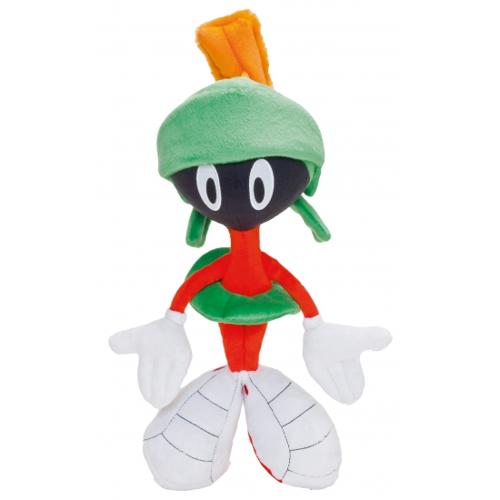Cartoon knuffel Marvin 15 cm