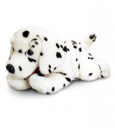 Dalmatier knuffeldier 50 cm