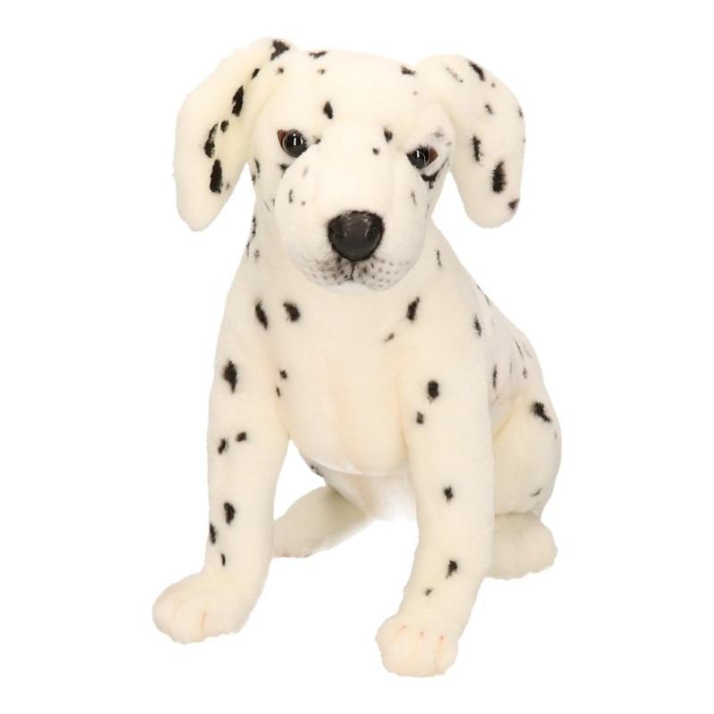 Dalmatier knuffels Hansa 26 cm