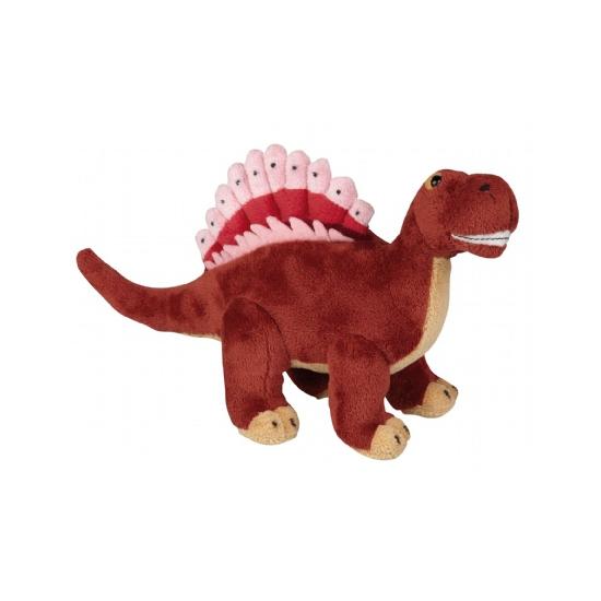 Dieren knuffels Geen Dino knuffel Spinosaurus 28 cm