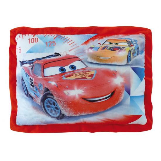 Disney Cars kussens 43 cm