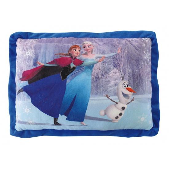 Disney Frozen kussens 43 cm