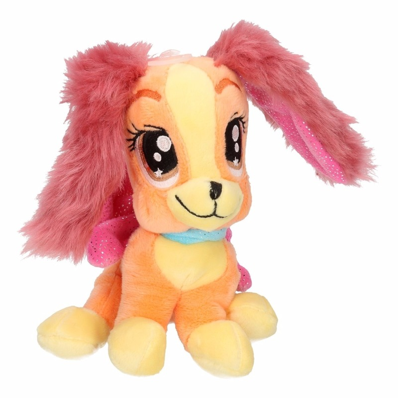 Disney Lady knuffels 17 cm Cockerspaniel