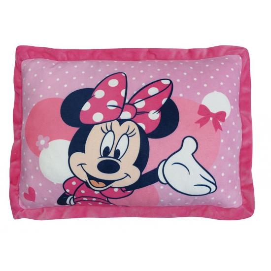 Disney Minnie Mouse kussens 43 cm