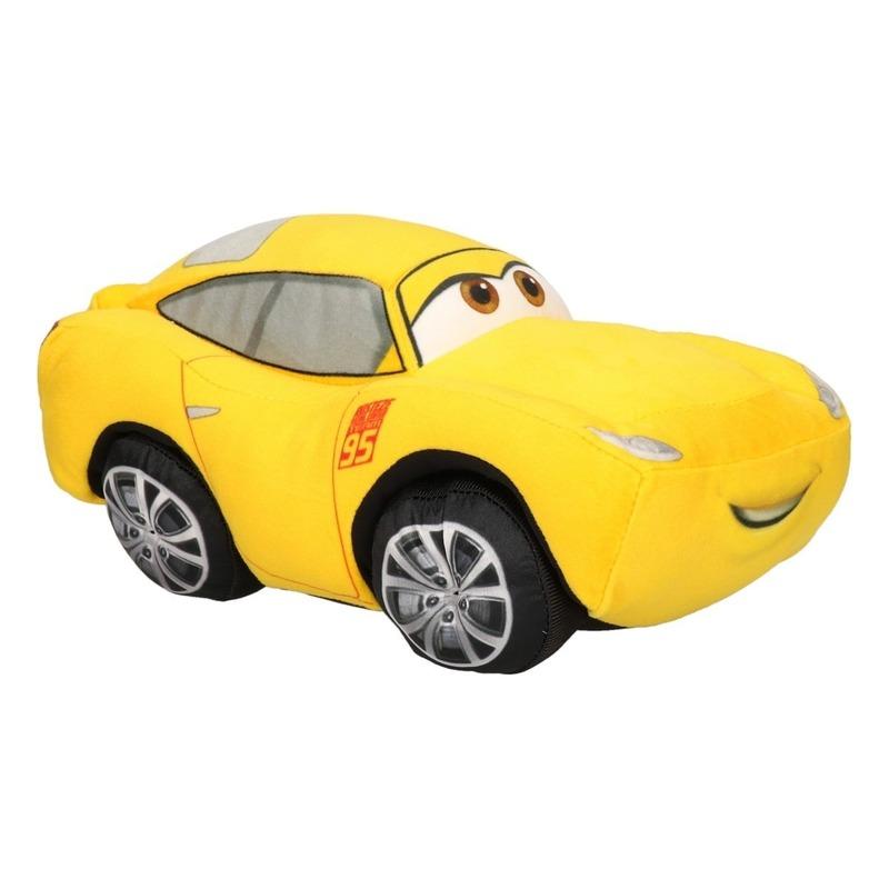 Disney pluche Cars knuffel Cruz 25 cm