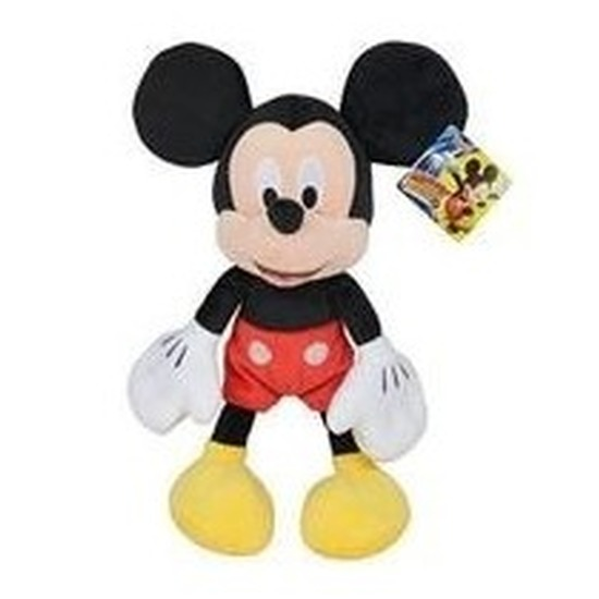 Disney pluche Mickey Mouse knuffel 43 cm