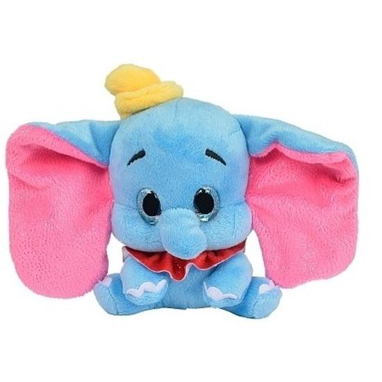 Disney pluche olifant knuffel Dumbo 40 cm