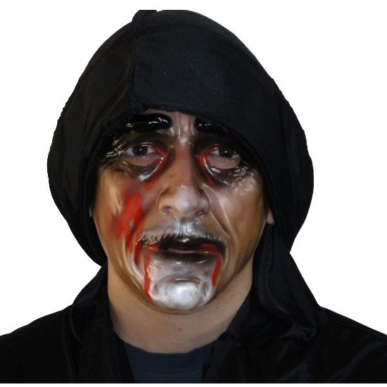 Dode Man Masker