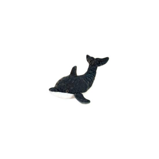 Dolfijnen knuffels met kraalogen 38 cm