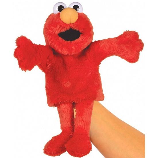 Elmo handpop 35 cm