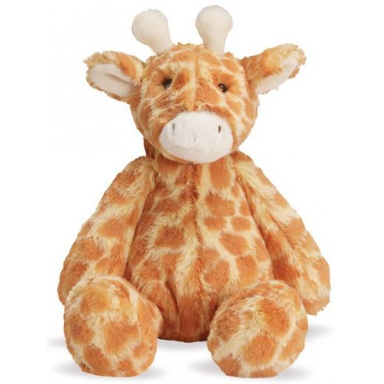 Giraffe knuffeldier Genna 19 cm