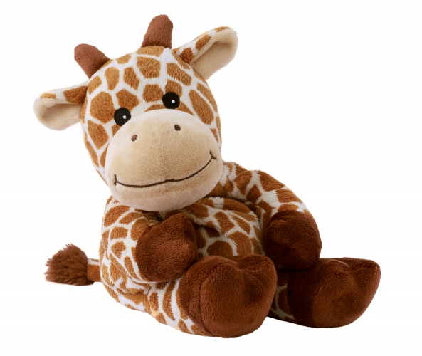 Giraffe magnetron knuffeltje