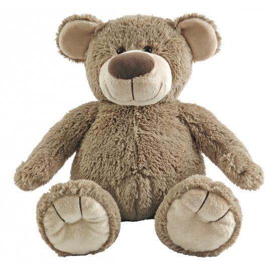 Grote Bella knuffelbeer 55 cm