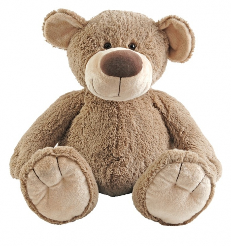 Grote Bella knuffelbeer 70 cm
