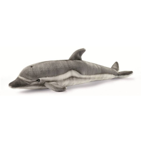 Hansa pluche dolfijn knuffel 56 cm
