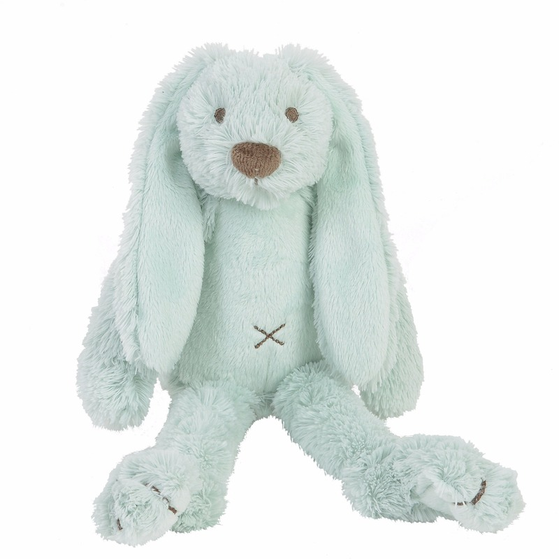 Happy Horse knuffel konijn Richie mint 28 cm