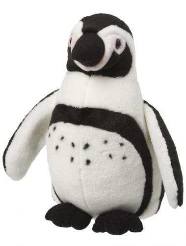 Humboldt pinguin knuffeldier 28 cm