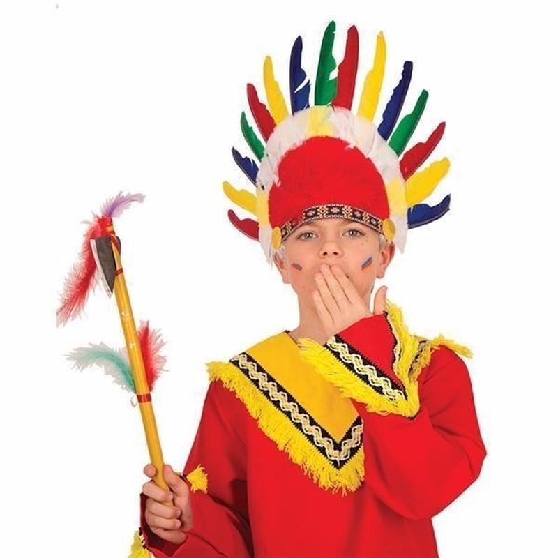 Indianen tooi voor kinderen Geen Goedkoop