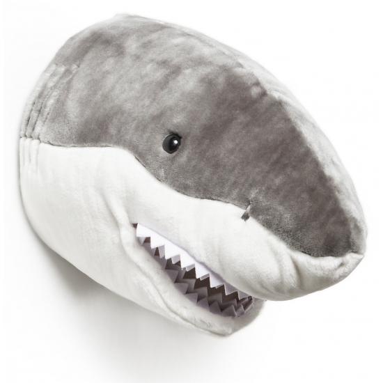 Jacht trofee haai
