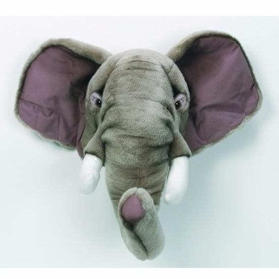 Jacht trofee olifant