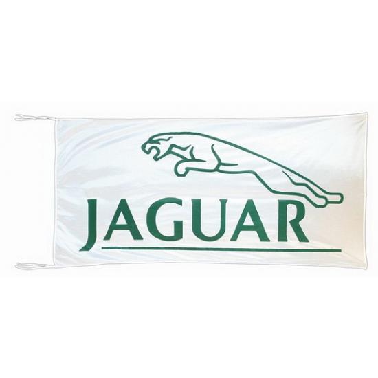 Jaguar vlag 150 x 75 cm Jaguar gaafste producten