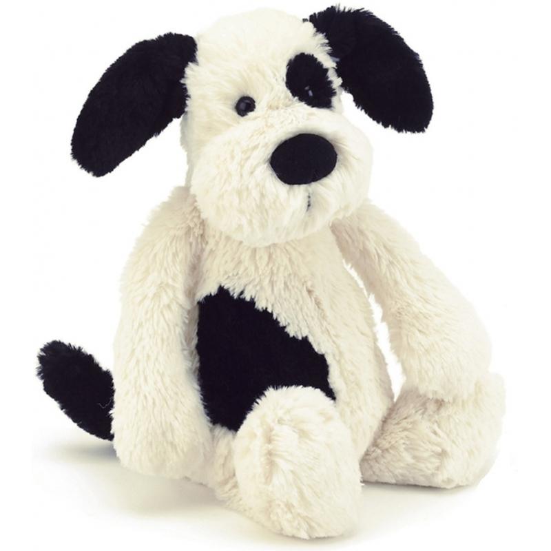 Kinder knuffel hond 31 cm