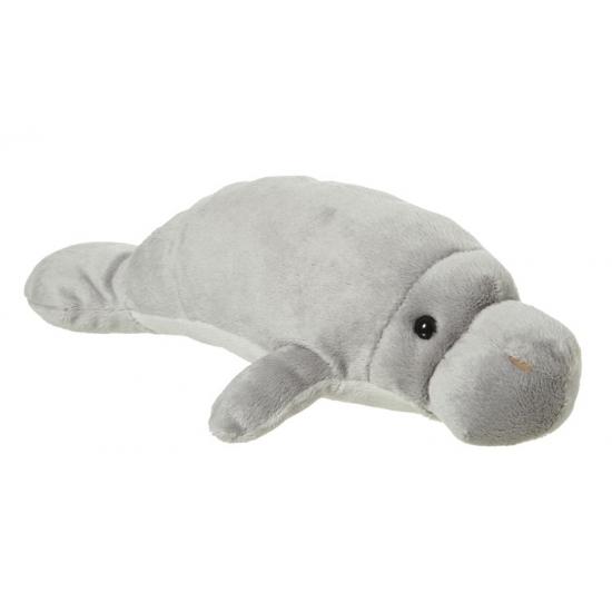 Kinder knuffel zee olifant 30 cm