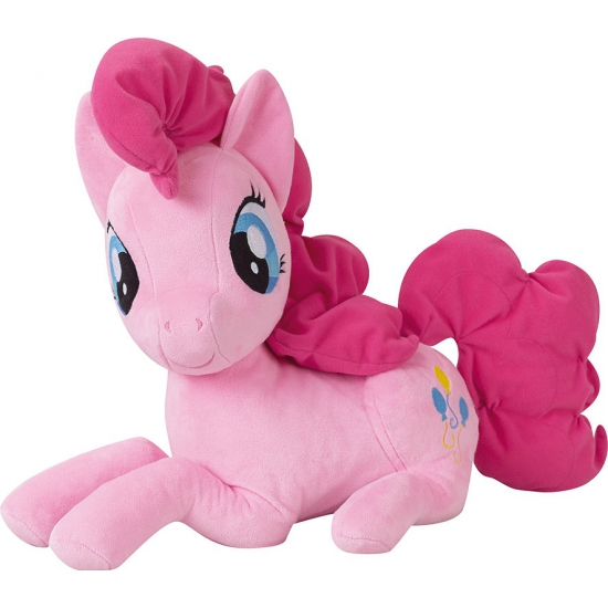 Kinder knuffels My Little Pony roze