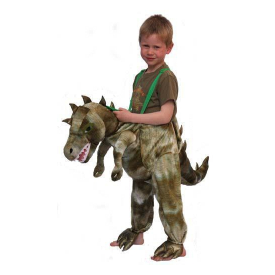 Kinder kostuum dinosaurus Geen laagste prijs