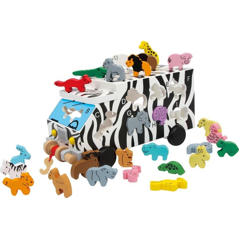 Geen Houten speelgoed beste Kinderen