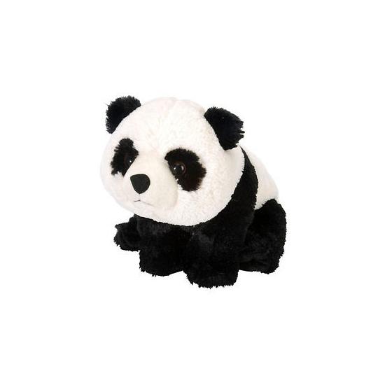 Knuffel pandas 38 cm