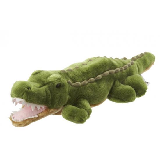 Knuffeldier krokodil 48 cm