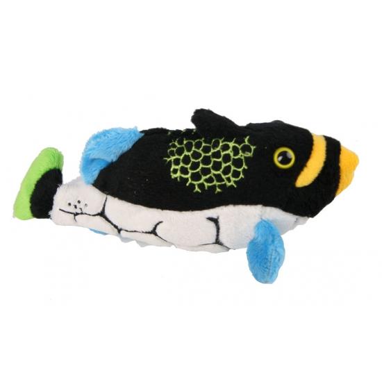 Knuffeldieren zeevisje 20 cm