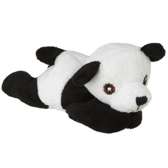 Knuffeltje panda 13 cm