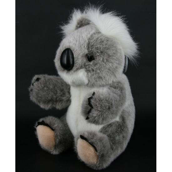 Koala knuffeldier van pluche 23 cm