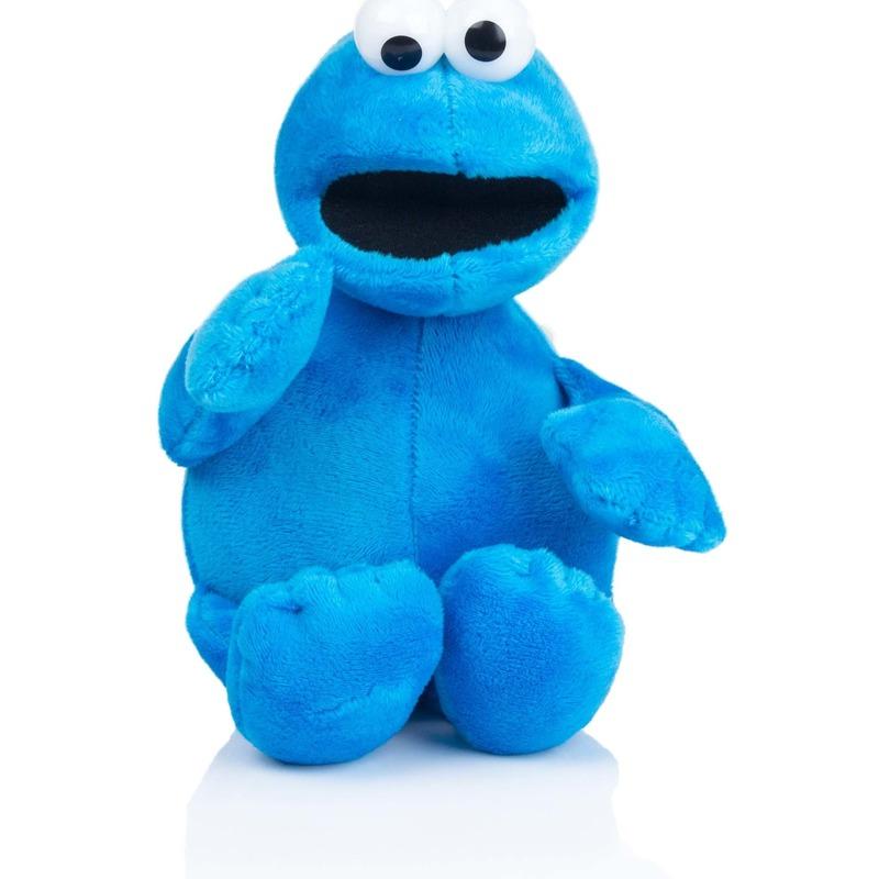 Koekiemonster Sesamstraat pluche knuffel 25 cm speelgoed