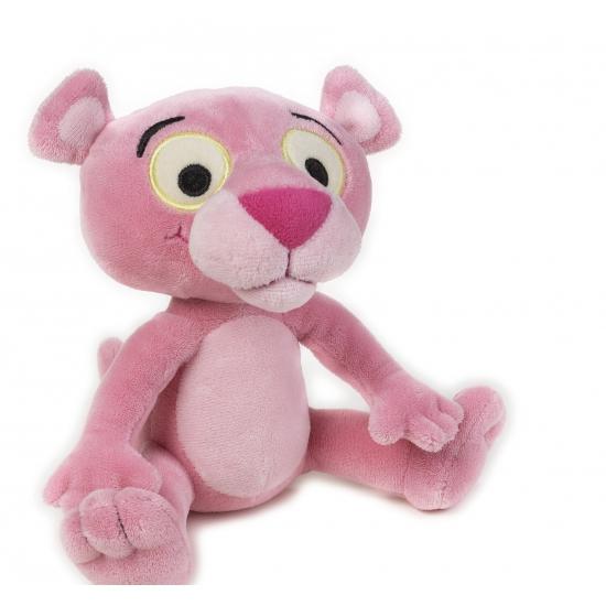 Kraamkadootje baby Pink Panter