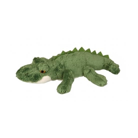 Krokodillen knuffels 15 cm